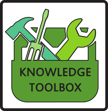 Knowlegde toolbox